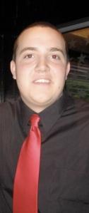 Brian Horne 09/18/1988- 6/18/2008